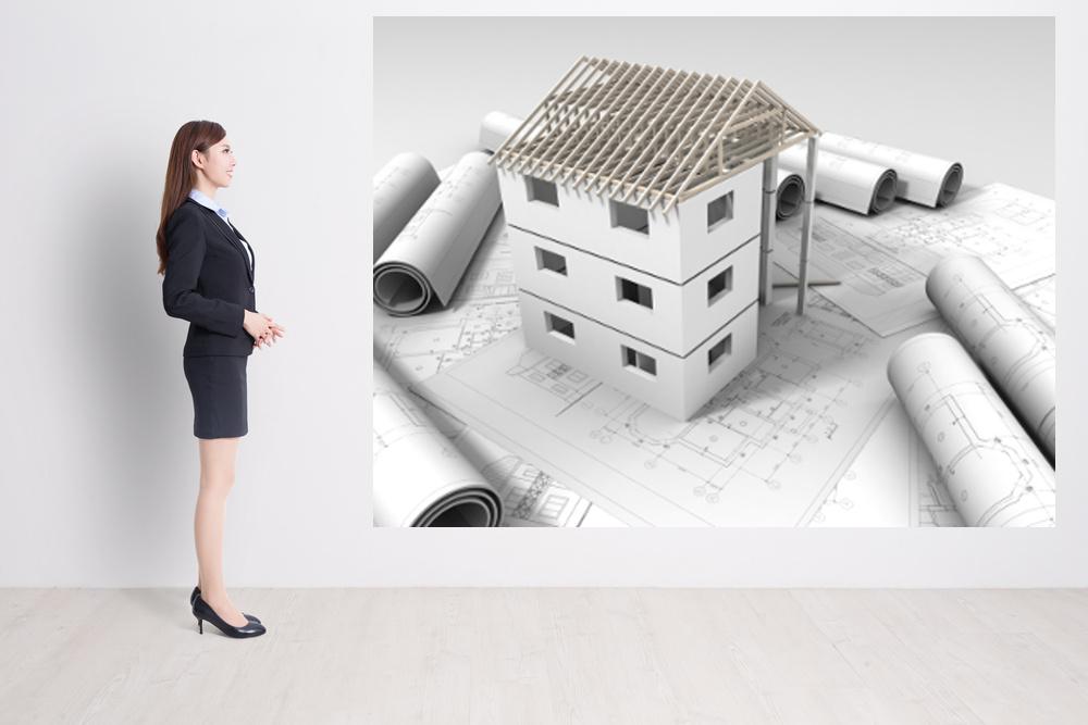 Modelle für die Architektur